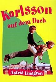 Världens bästa Karlsson(1974) Poster - Movie Forum, Cast, Reviews