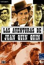 Image of The Adventures of Juan Quin Quin
