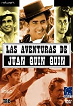 The Adventures of Juan Quin Quin