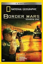 Border Wars Poster - TV Show Forum, Cast, Reviews