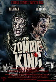 The Zombie King(2013) Poster - Movie Forum, Cast, Reviews