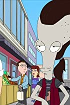 Image of American Dad!: Ricky Spanish
