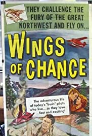 Wings of Chance Poster