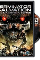 Image of Terminator Salvation: The Machinima Series