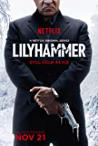 Image of Lilyhammer