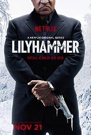 Lilyhammer - Season 3 (2014) poster