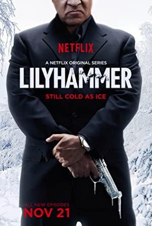 Picture of Lilyhammer