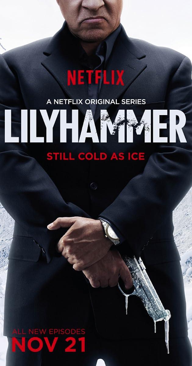 Lillyhamner