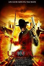 Live Evil(2009) Poster - Movie Forum, Cast, Reviews