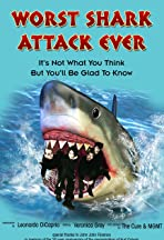 Worst Shark Attack Ever