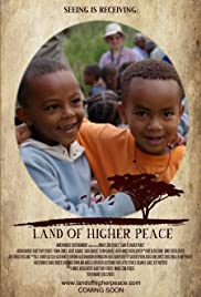Land of Higher Peace Poster