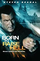 Image of Born to Raise Hell