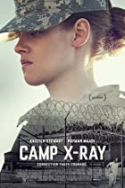 Image of Camp X-Ray