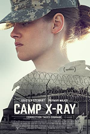 Picture of Camp X-Ray