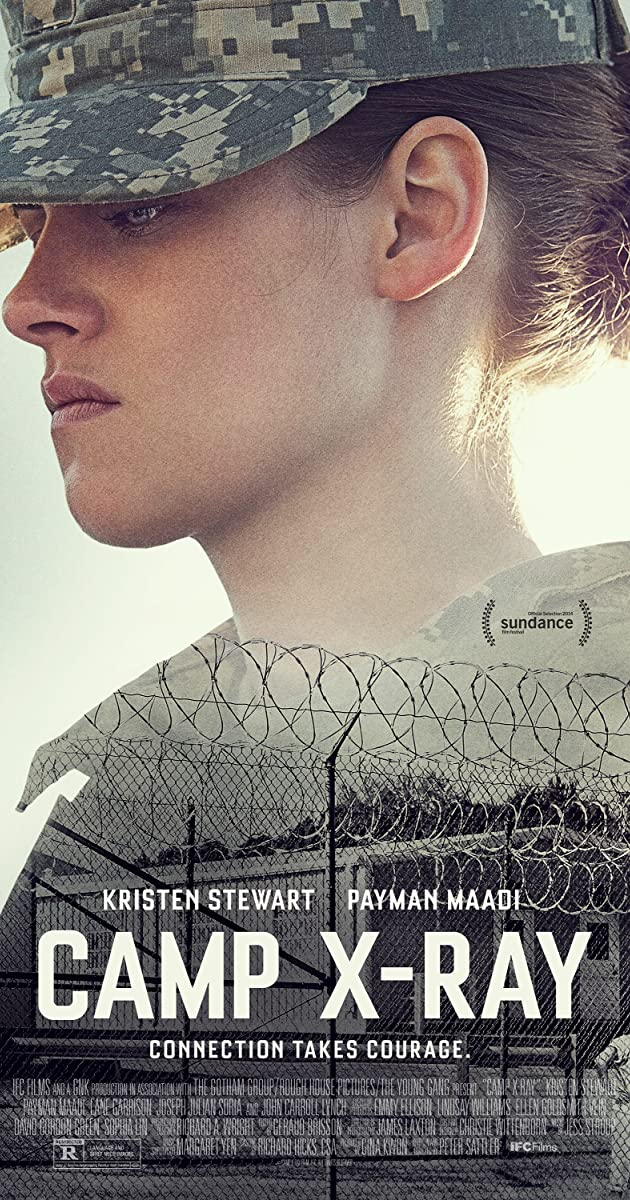 Camp X-Ray (2014) - IM... Jake Gyllenhaal Imdb