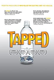 Tapped (2009) Poster - Movie Forum, Cast, Reviews