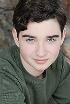 Ethan Louis Samuels DiSalvio's primary photo