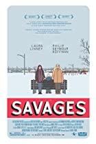 The Savages (2007) Poster