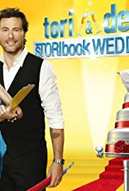 Tori & Dean: Storibook Weddings Poster