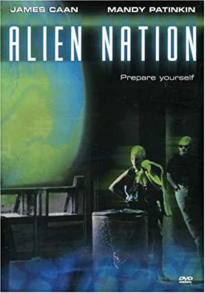 ver Alien Nación