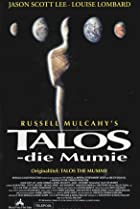 Image of Tale of the Mummy