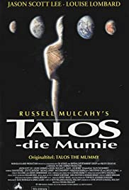 Tale of the Mummy (1998) Poster - Movie Forum, Cast, Reviews