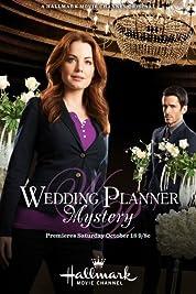 Wedding Planner Mystery (2014)