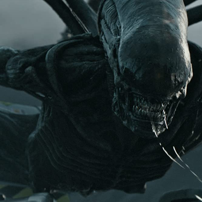 Goran D. Kleut in Alien: Covenant (2017)