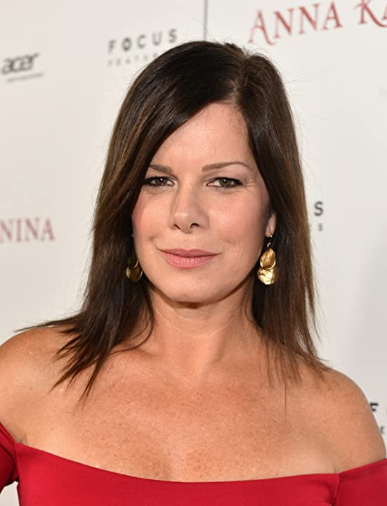 Marcia Gay Harden at Anna Karenina (2012)