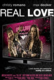 Real Love Poster