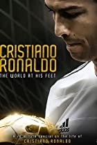 Image of Cristiano Ronaldo: World at His Feet