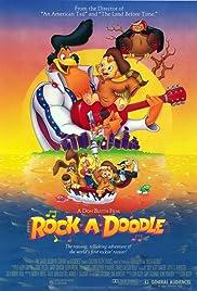 Rock-A-Doodle(1991) Poster - Movie Forum, Cast, Reviews