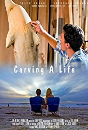 Carving a Life Poster
