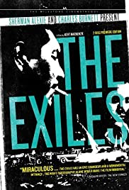 The Exiles(1961) Poster - Movie Forum, Cast, Reviews