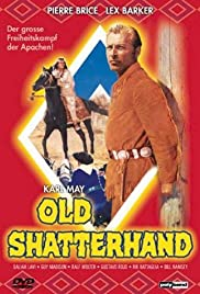 Old Shatterhand(1964) Poster - Movie Forum, Cast, Reviews