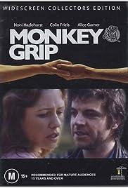 Monkey Grip Poster