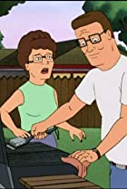 Image of King of the Hill: Edu-macating Lucky