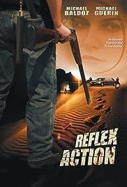 Reflex Action Poster