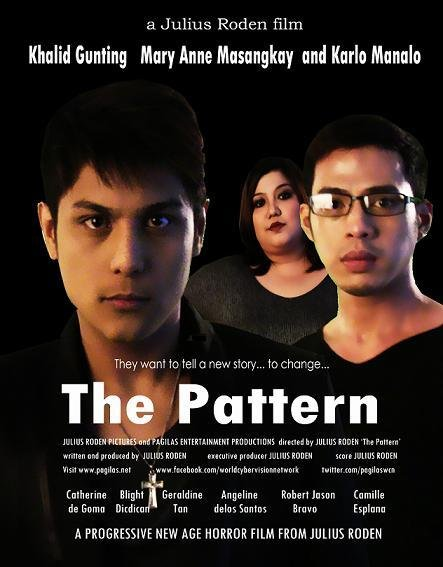 The Pattern (2012)