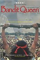 Bandit Queen (1994) Poster