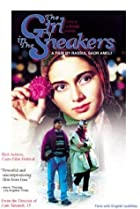 Image of The Girl in the Sneakers