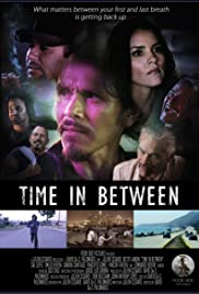 Time in Between Poster