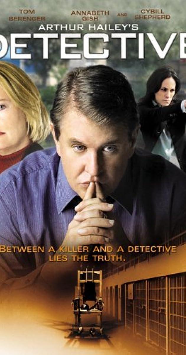 Detective Tv Movie 2005 Release Info Imdb