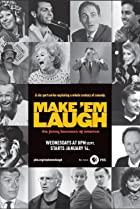 Image of Make 'Em Laugh: The Funny Business of America
