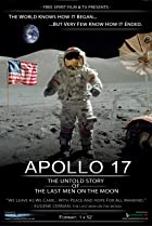 Image of Apollo 17: The Untold Story of the Last Men on the Moon