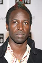 Image of Saul Williams