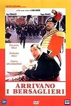 Image of Arrivano i bersaglieri