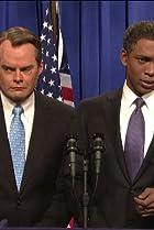 Image of Saturday Night Live: Jamie Foxx/Ne-Yo