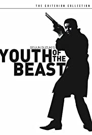 Youth of the Beast Poster