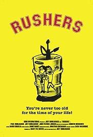 Rushers Poster